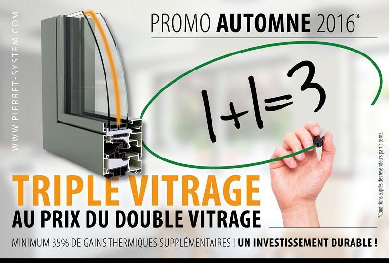 Portes fen tres pose portes garage issoudun et ch teauroux dans l 39 in - Double vitrage prix au m2 ...